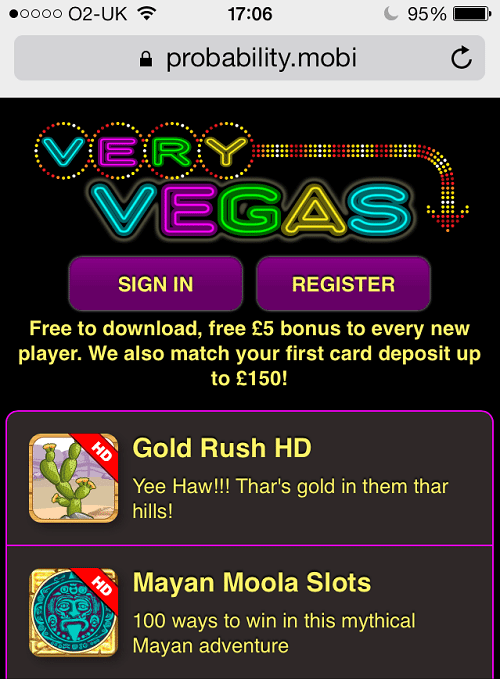 phone casino no deposit bonus